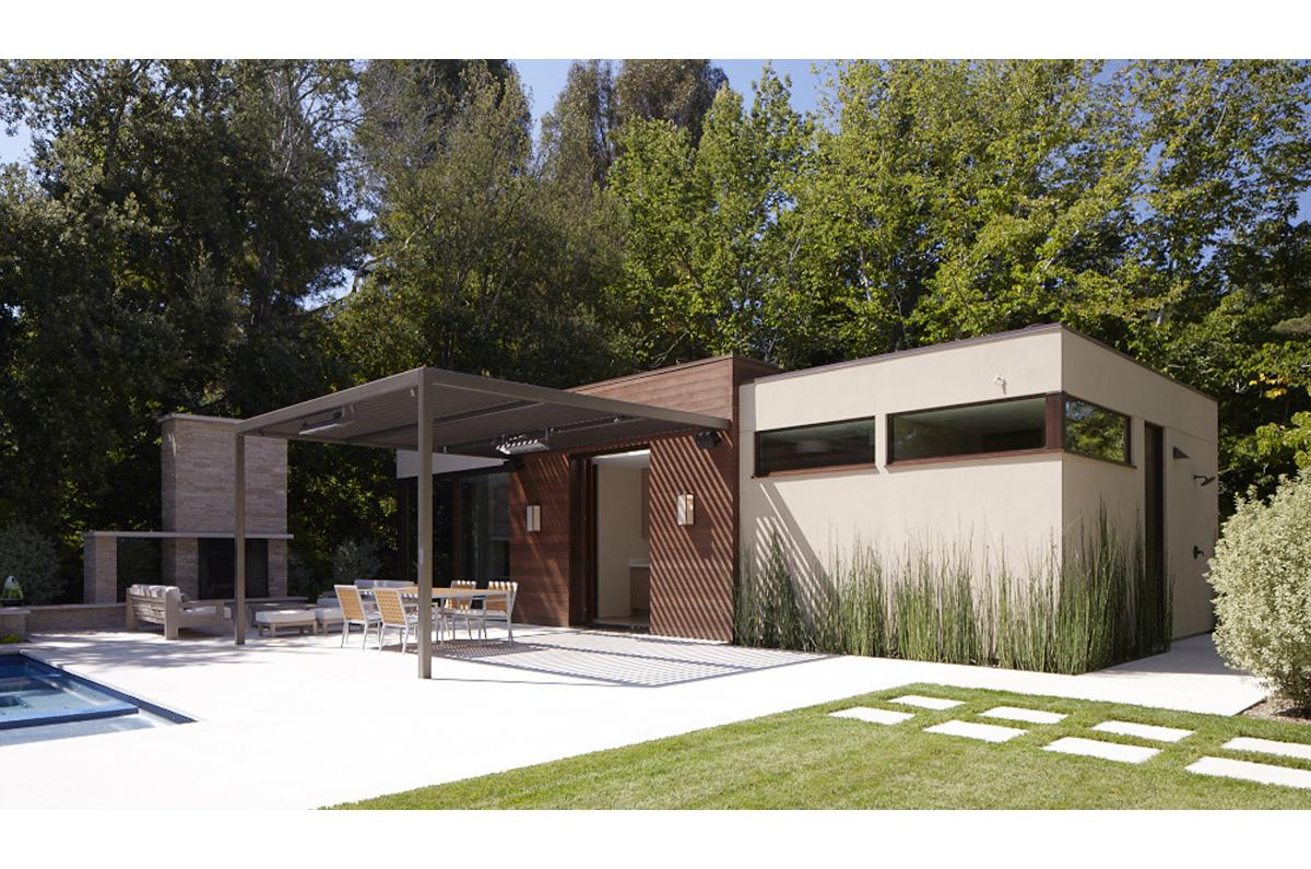 Polsky Perlstein Architects - <em>Edit New Homes Gallery</em> Marin County Contemporary