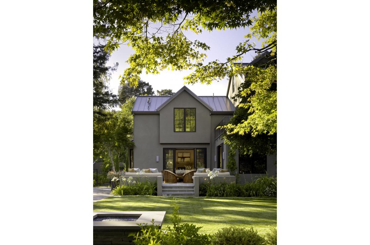Polsky Perlstein Architects - <em>Edit Remodels &amp; Additions Gallery</em> Kent Woodlands Contemporary Remodel and Addition