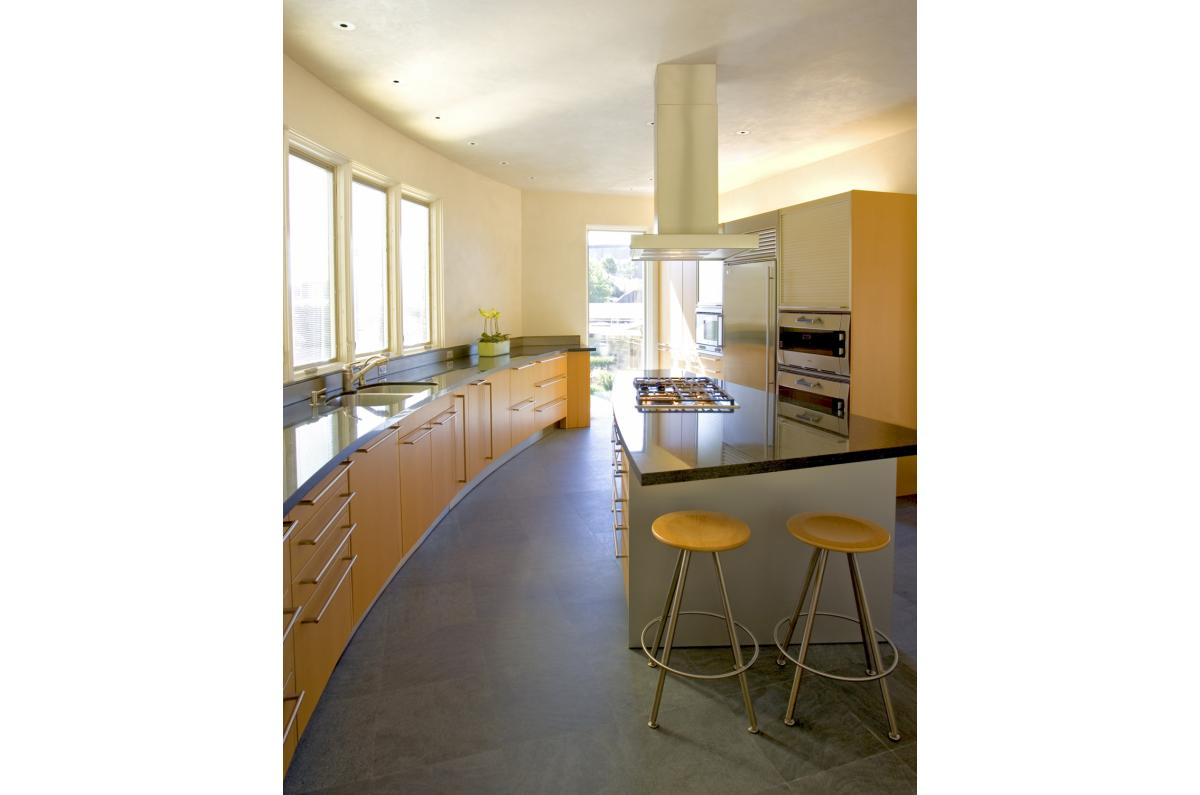 Polsky Perlstein Architects - <em>Edit Remodels &amp; Additions Gallery</em> Greenbrae Contemporary Remodel