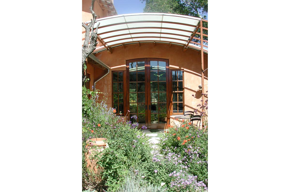 Polsky Perlstein Architects - <em>Edit New Homes Gallery</em> Kentfield Outback Home