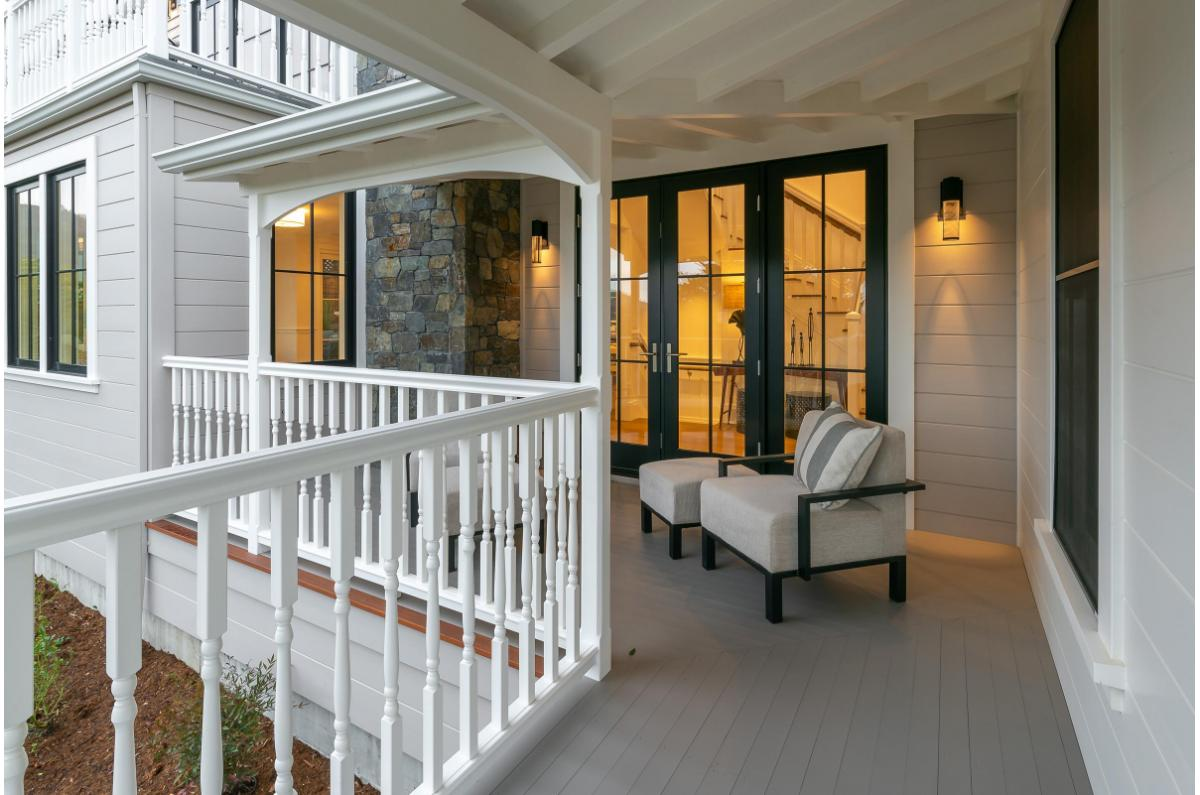 Polsky Perlstein Architects - Create Remodels & Additions Gallery