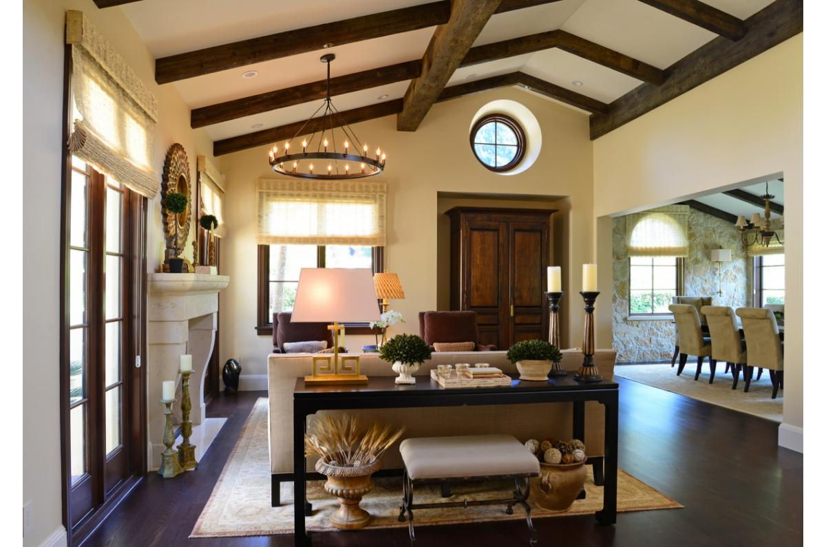 Polsky Perlstein Architects - <em>Edit Remodels &amp; Additions Gallery</em> Tiburon Traditional Mediterranean Remodel and Addition