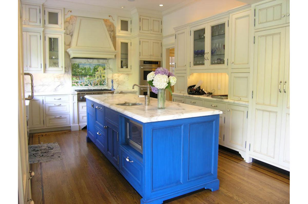 Polsky Perlstein Architects - <em>Edit Remodels &amp; Additions Gallery</em> Ross Historic Victorian Remodel and Addition