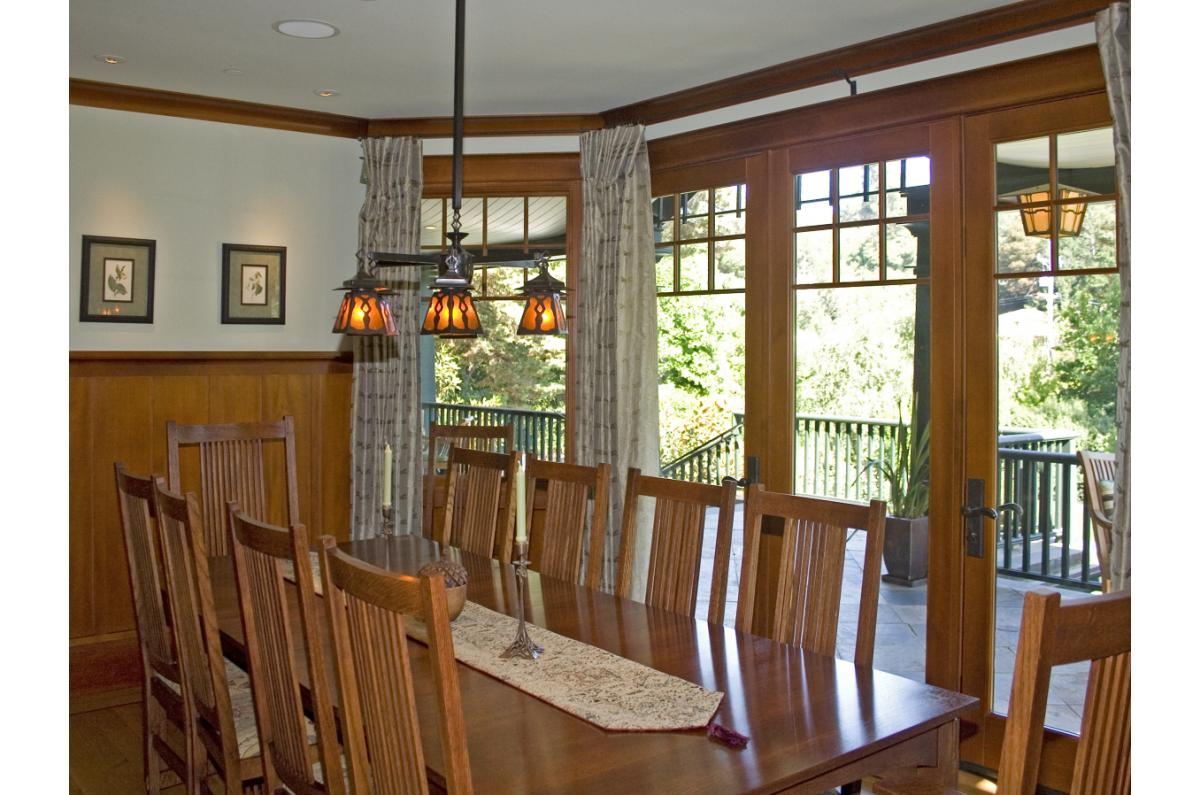Polsky Perlstein Architects - <em>Edit Remodels &amp; Additions Gallery</em> Kentfield Shingle Style Remodel and Addition