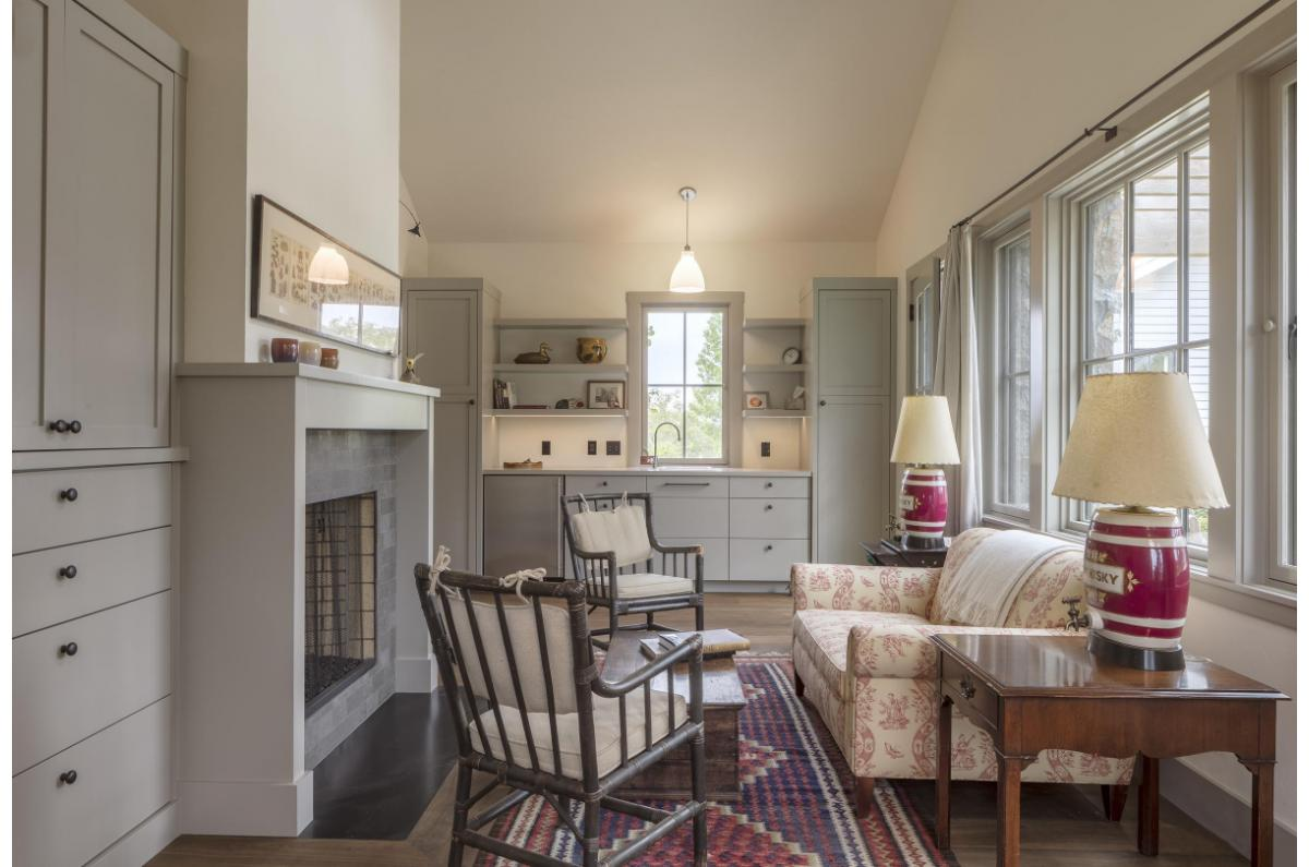 Polsky Perlstein Architects - Create New Homes Gallery