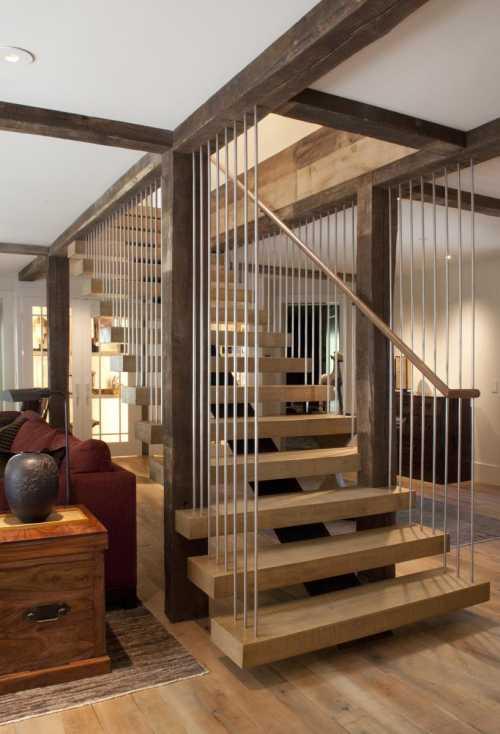 Polsky Perlstein Architects, Marin County, CA